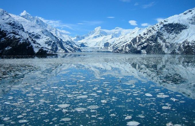 Amazing Alaska with Holland America Cruise Option tour