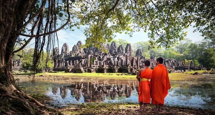 Indochina Express - 16 days tour