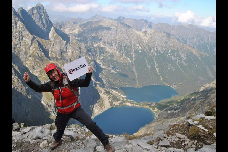 Cultural Adventure & Adrenaline Trek the Polish High Tatras package
