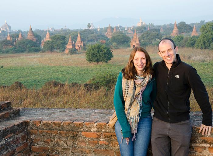 Bagan Mandalay Myanmar Experience Trip