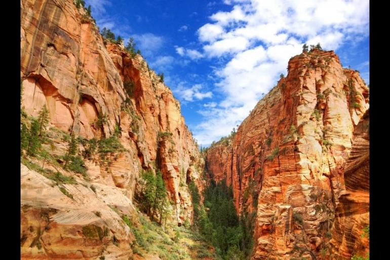 3 Day Zion, Bryce, Antelope Canyon, Monument Valley, Grand Canyon tour