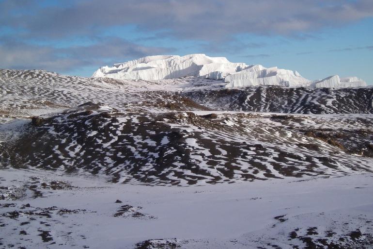Beautiful kilimanjaro glacier-Africa-1405904_1920_P