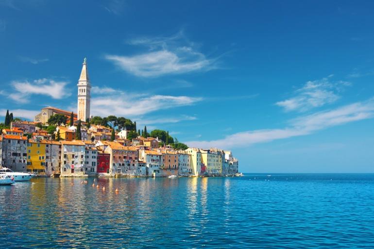 Sail Split to Dubrovnik tour