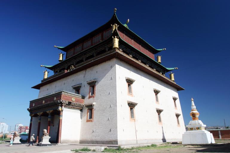 Gobi Desert Ulaanbaatar Mongolia's Nadaam Festival Trip