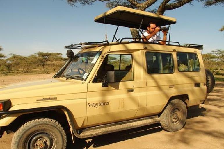 Wayfairer_Northern_Tanzania_Vehicle