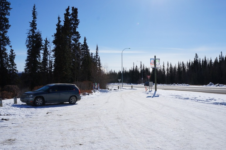 Whitehorse HIgway in Winter_Canada_2429702_1920_p