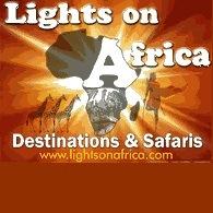 Lights on Africa Safaris