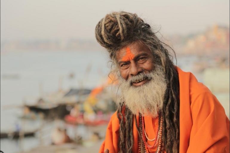 Taj Mahal Varanasi Indian Getaway Trip