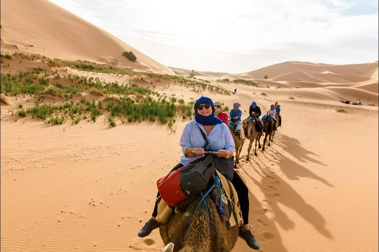 Local Immersion Historic sightseeing South Morocco Discovery package