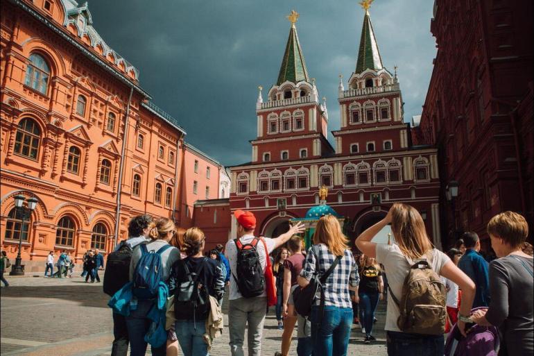 Berlin Helsinki Highlights of Russia & the Baltics Trip