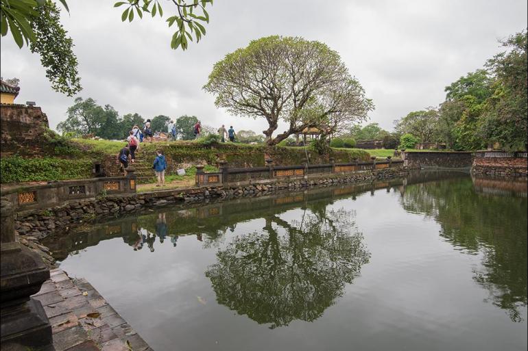 Cultural Culture Scenic Vietnam package
