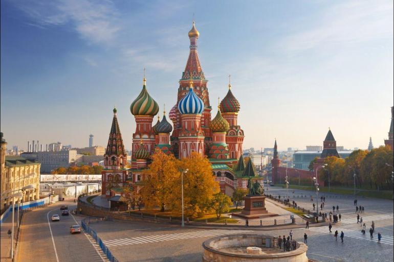 Tallinn Vilnius Highlights of Russia & the Baltics Trip