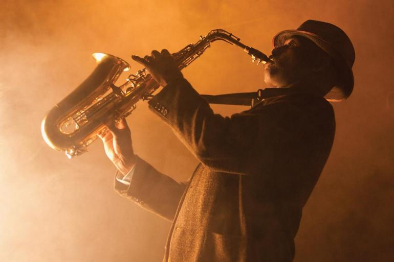 Tastes and Sounds of the South with Jazz Festival tour