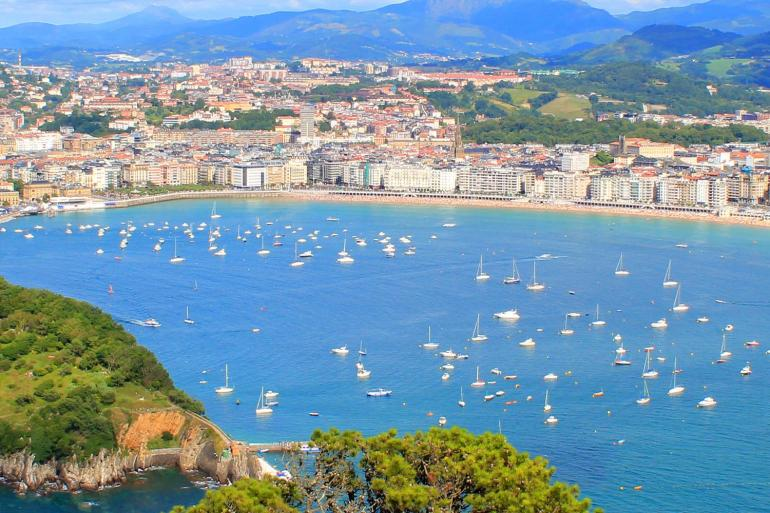 North Spain Discovery tour