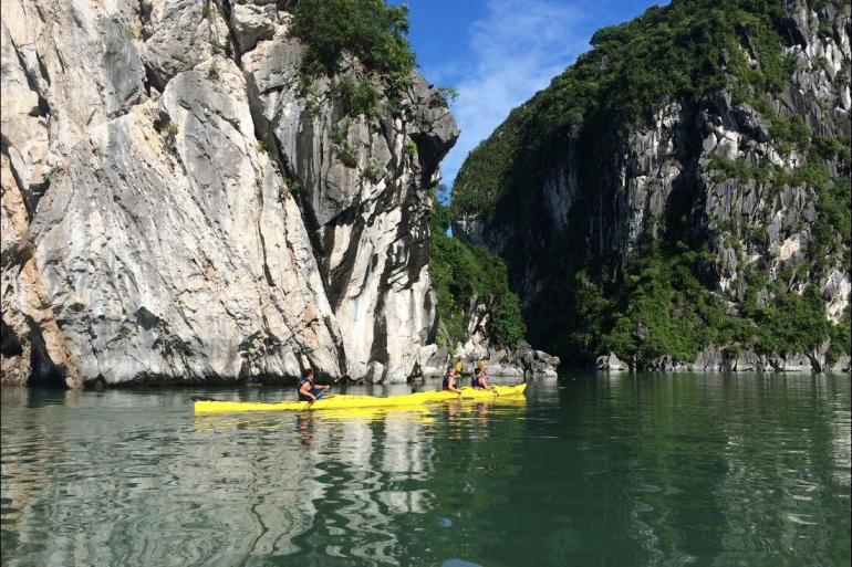 Hoi An  Mekong Delta Scenic Vietnam Trip
