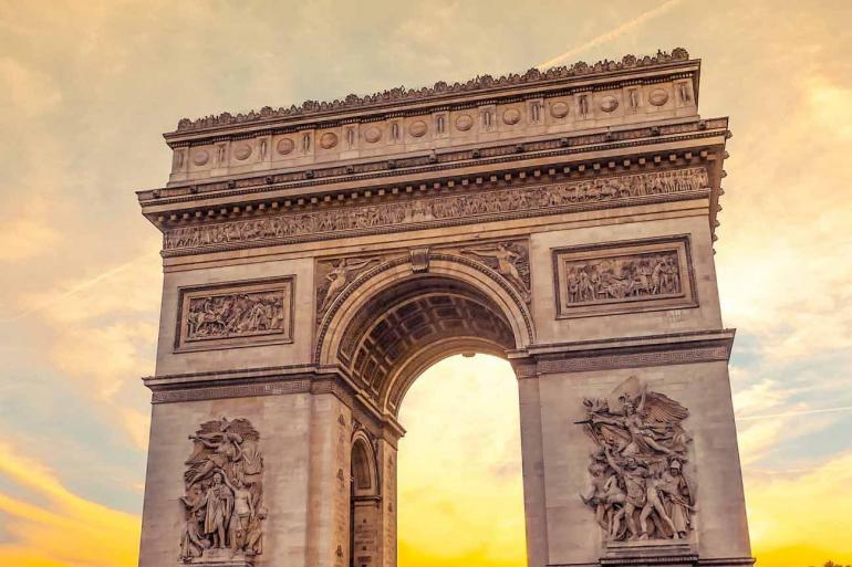 Paris Explorer Summer 2018 tour