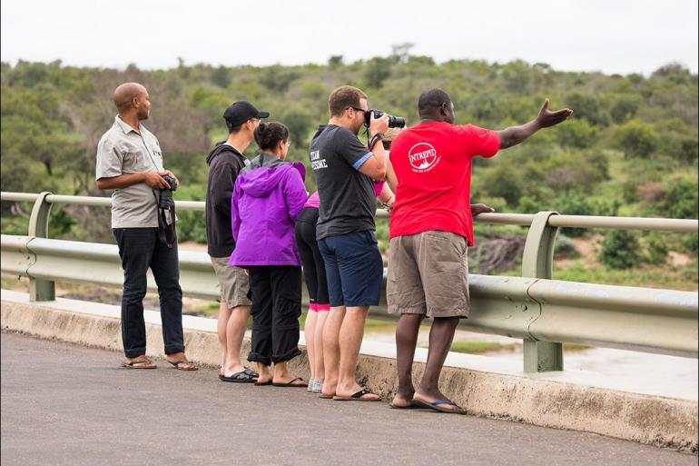 Johannesburg Kruger National Park Kruger, Coast & Cape Trip