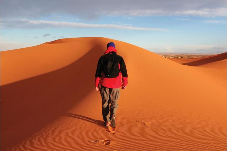 Atlas Mountains Essaouira Morocco: Hike, Bike & Horse Ride Trip