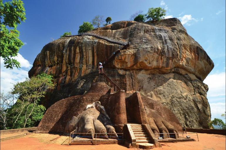 Colombo Negombo Best of Sri Lanka Trip