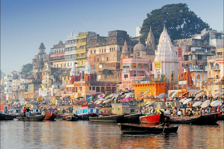 Delhi Jaipur Indian Getaway Trip