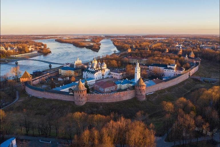 Moscow Riga Highlights of Russia & the Baltics Trip