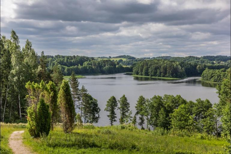 Cultural Culture Oslo to Vilnius package