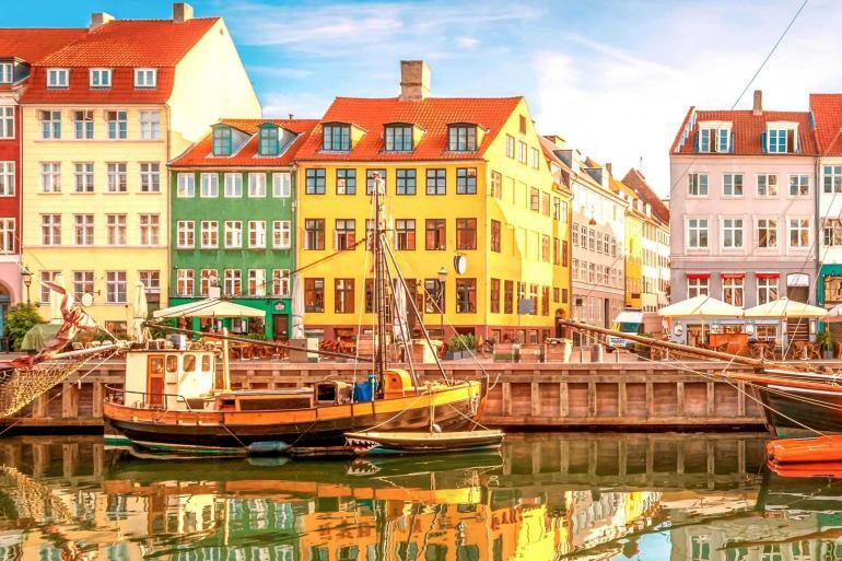 Capitals of Scandinavia tour