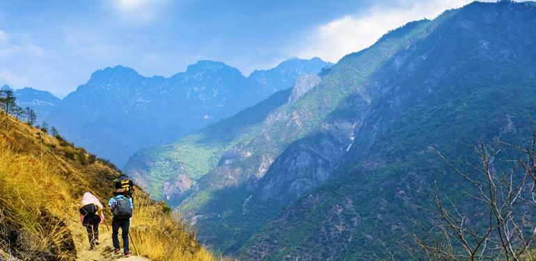 Yunnan Explorer tour