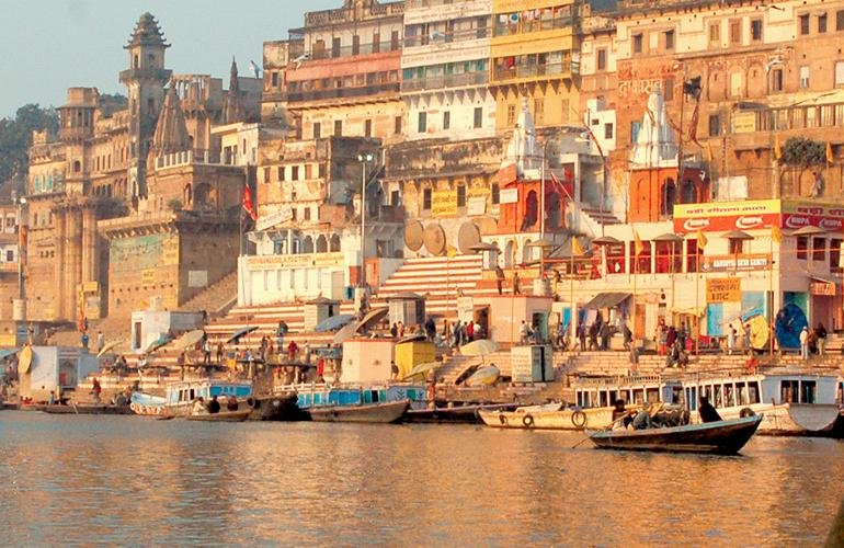 Indian Getaway tour