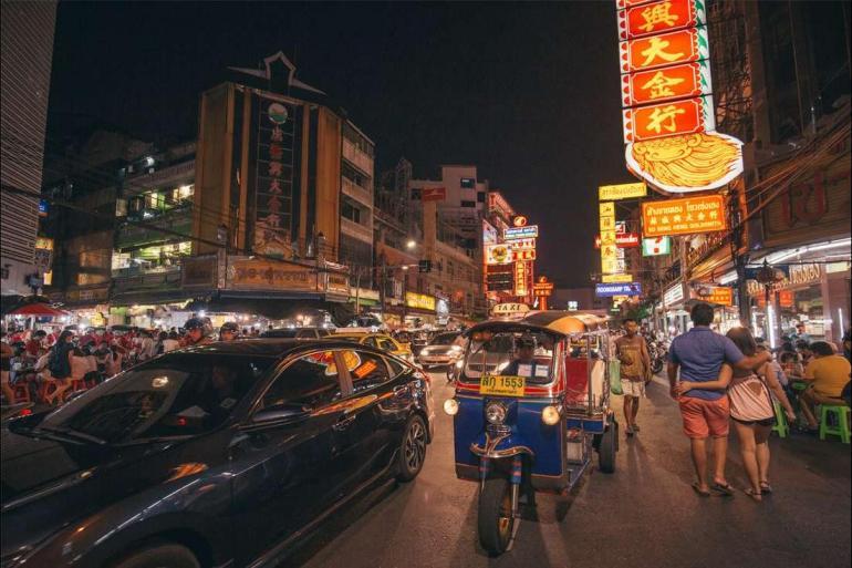 Phnom Penh  Siem Reap Cambodia Express Trip