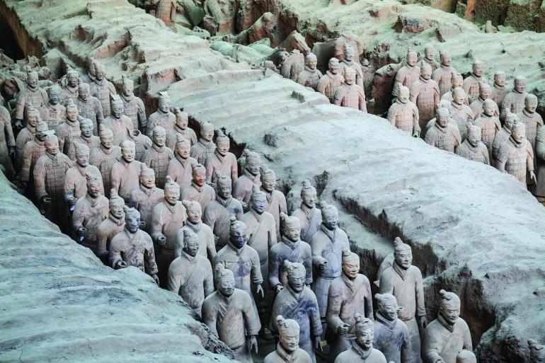 Beijing Chengdu Wonders of China & the Yangtze River  Trip