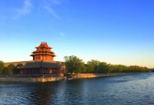The Forbidden City tour at dusk, top travel experience in China