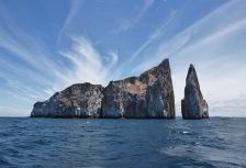 Kicker Rock Isla San Cristobal Galapagos