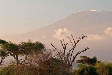 Mt Kilimanjaro Climb - Marangu Route tour