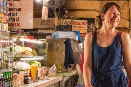 Real Food Adventure - Vietnam tour