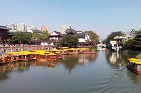 Grand Yangtze Discovery: Shanghai to Chongqing tour