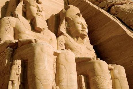 Egypt and Jordan Explorer tour