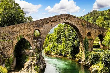 Explore the Camino Way tour