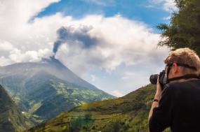 Extraordinary Ecuador tour