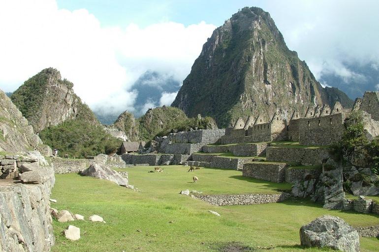 Peru family holiday tour