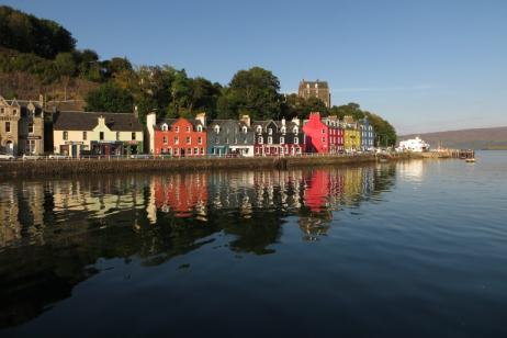 Idyllic Isles of the Outer Hebrides Cruise tour