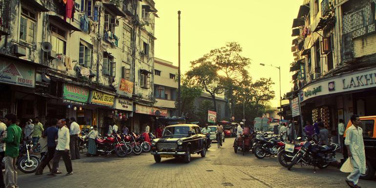 Kolkata to Goa by Rail tour
