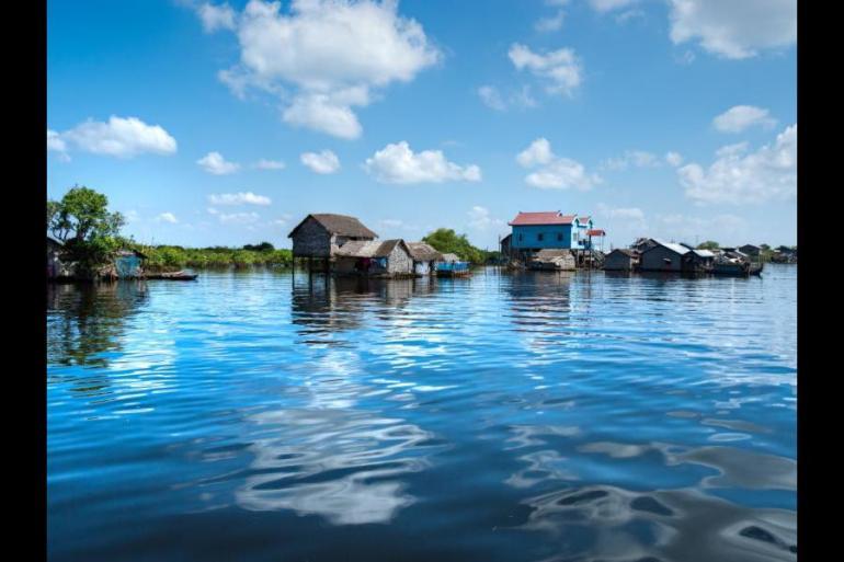 Siem Reap Vientiane Beyond The Mekong Trip