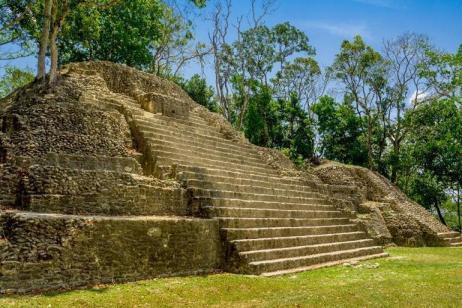 Mexico to Costa Rica tour