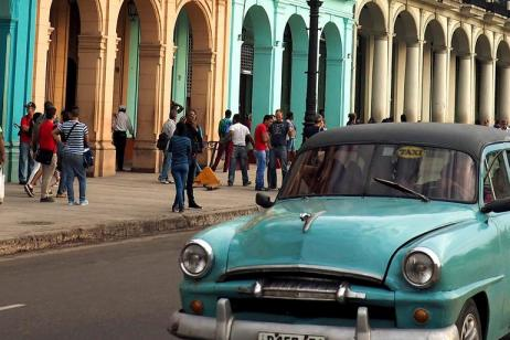 Cuba Family Holiday tour