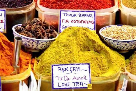 Treasures of Turkey tour