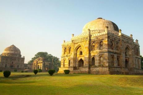 Essential India and Sri Lanka tour
