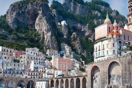 Local Living Italy—Amalfi Coast tour