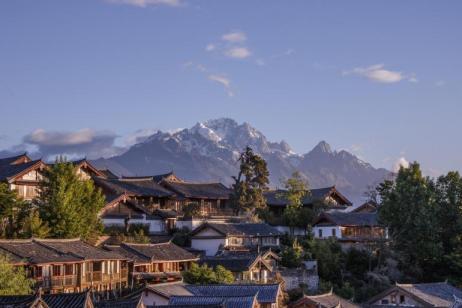 China's Wild Yunnan tour