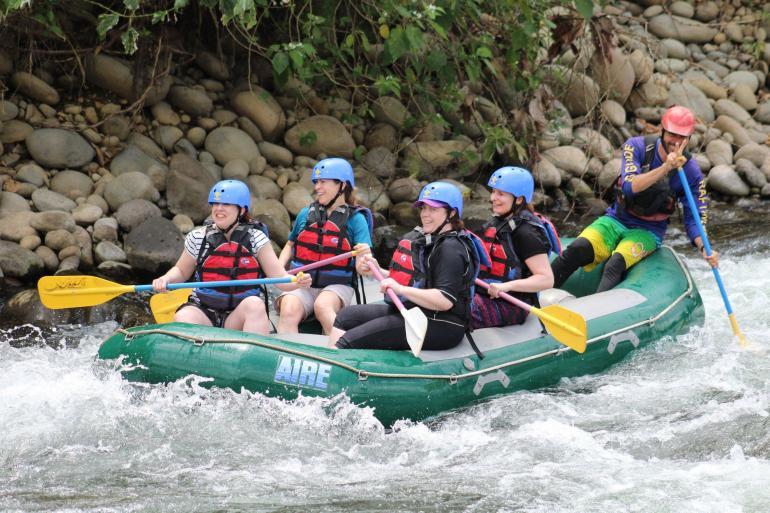 Adventure Adventure & Adrenaline Active Costa Rica  package